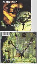 CD--COPTIC RAIN--DISCOVER E P