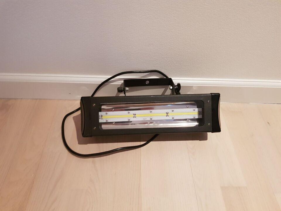 LED stroboskop, Cameo Strobe 1