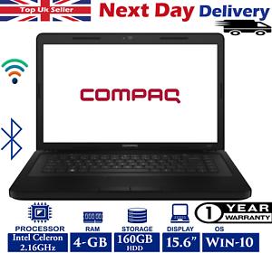 Compaq-Presario-CQ57-15-6-034-Notebook-Intel-Celeron-2-16Ghz-4GB-RAM-160GB-HDD