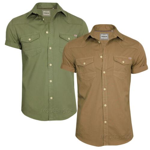 M L XXL XL Jack /& Jones Uomo Camicia Da VINTAGE SLIM FIT tg S