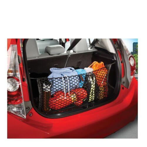 For Toyota Prius C 2012-2017 Rear Cargo Net Envelope Style Genuine NEW