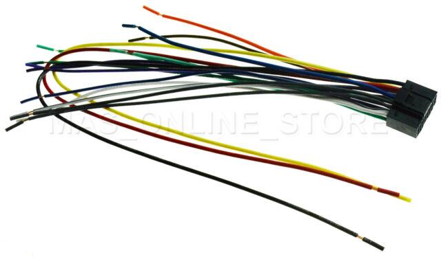 Ddx418 Kenwood Car Stereo Wiring Diagrams - Wiring Diagrams on