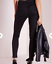 Missguided-Sinner-High-Waisted-Extreme-Rip-Skinny-Jeans-30-UK-20-22-amp-24-Q20 thumbnail 2