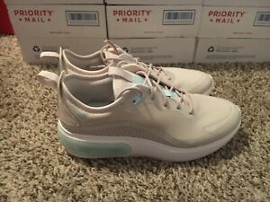 Details about Nike Air Max Dia Womens Light Orewood Brown Sneakers AQ4312 103 Womens Size 9