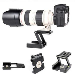 Holder-Z-Type-Desktop-Stand-Tripod-Kit-Stand-Small-Object-Black-Tilt-Photography