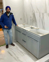 Kitchen Cabinets Brampton Get A Great Deal On A Cabinet Or Counter In Toronto Gta Kijiji Classifieds