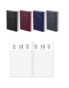 Lecas-Chantier-1-Agenda-Journalier-Civil-2020-f-Format-9x13-cm-NEUF-Fr