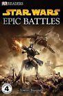 NEW Star Wars: Epic Battles by Simon Beecroft