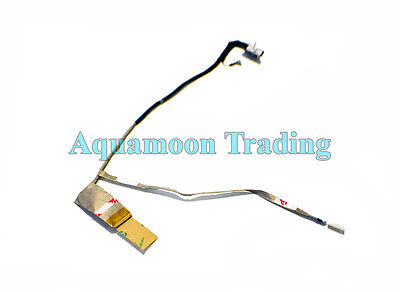 New Dell Inspiron 14R N4010 Laptop LCD Display Flex Ribbon Cable 40Pin Connector