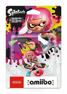 Neon-Pink-Inkling-Girl-Splatoon-2-Amiibo-Character-For-Nintendo-Switch-New-3DS
