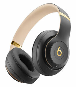 d1e3c9eb772 Beats by Dr. Dre Studio3 Over the Ear Headphones - Shadow Gray for ...