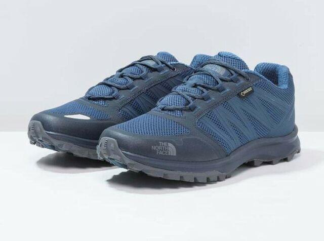 33c30d5dae8 The North Face Litewave Fastpack Waterproof GTX Shoes Men's size 9 Gore-Tex