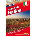 Italien Atlas (2011, Geheftet)