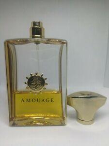 Amouage Gold Vintage 2009!