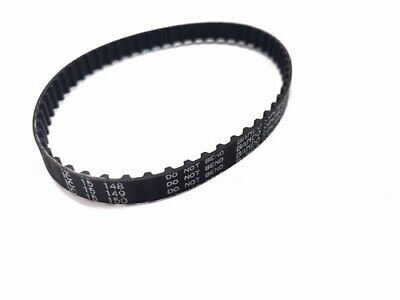 Rexon BD-46A Belt and Disc Sander Toothed Drive Belt BD46A 52211