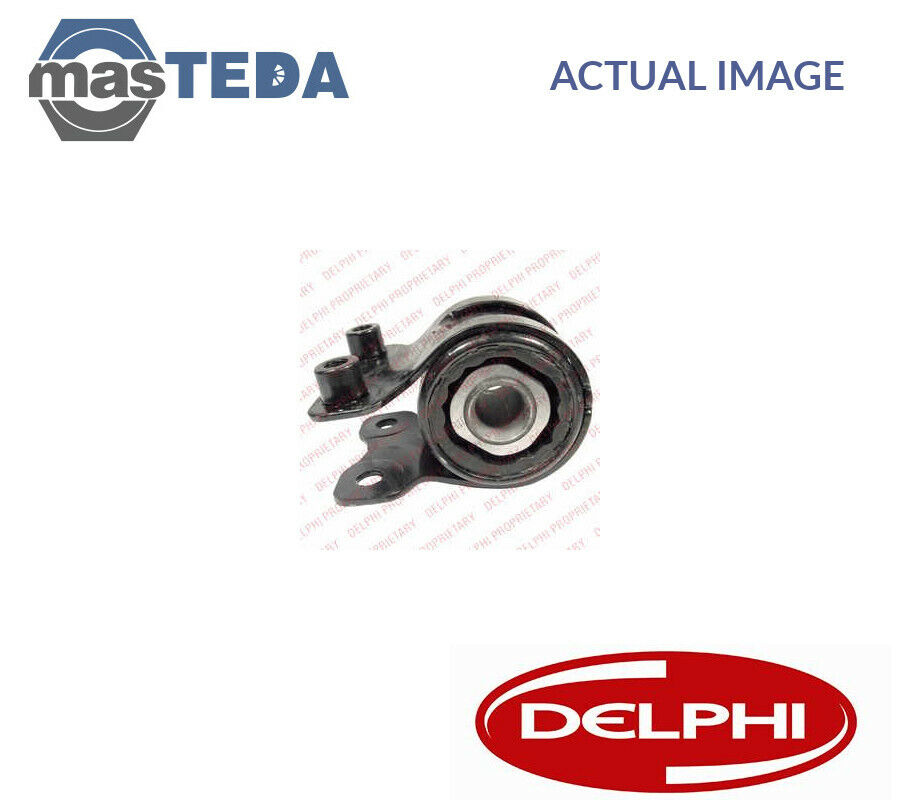 Suspension Control Arm Bushing Front Lower Rear Delphi TD1745W