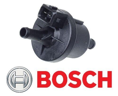 Fits Volkswagen Passat Audi A6 Vapor Canister Purge Solenoid Bosch 0280142308