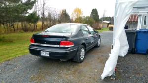Chrysler Cirrus 1999