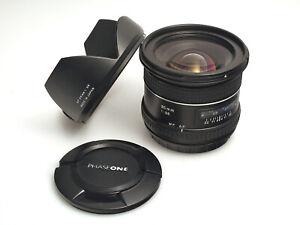 PhaseOne Phase One Weitwinkel 35mm 1:3.5 Auto Fokus #PQ001489