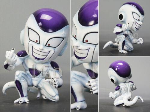 Collections Anime Jouets Dragon Ball Z Frieza Figurines Figure Statues 12cm