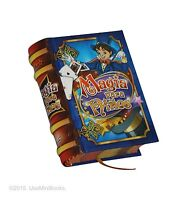 Magia Para Niños Miniature Book With Illustrations Great Gift