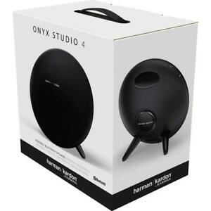 Harman-Kardon-Onyx-Studio-4-Portable-Bluetooth-Speaker-Black-NEW-PRICE