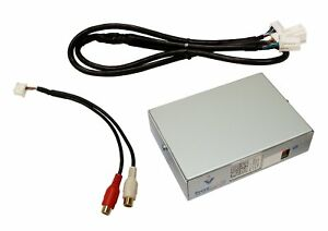 Details about Auxiliary aux audio input adapter  Play music mp3 on factory  Lexus radio/stereo