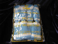 Vintage Cougar Deluxe Spandex Knit Pom Pom Headcovers Golf Club Head Cover 1 3 5