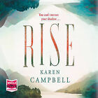 Rise by W F Howes Ltd (CD-Audio, 2015)