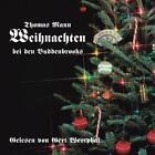 Weihnachten bei den Buddenbrooks. CD (1997)