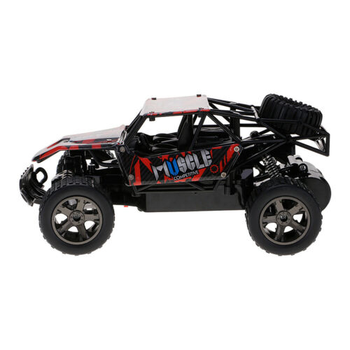 Remote Control RC Car Electric Off-Road Race Car Rechargeable 1:20 Scale Toy