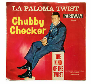 Chubby checker slow