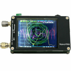 Nanovna-50KHz-900MHz-Kit-de-Vector-Network-Analyzer-MF-analizador-De-Antena-Hf-Vhf-Uhf