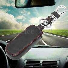 Leather Cover Holder Smart Remote Key Fob Case For Mazda 3 6 CX-5 CX-7 MX-5 CX-9