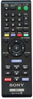 Sony Rmt-b115a Blu-ray Dvd Player Remote For Bdp-s480 Bdp-580 Bdp-s2100