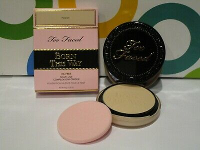 TOO FACED ~ BORN THIS WAY MULTI USE COMPLEXION POWDER