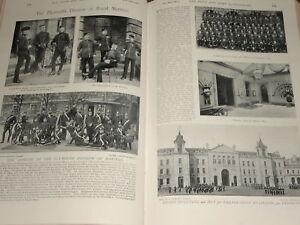 1897-PLYMOUTH-DIVISION-ROYAL-MARINES-COL-WRIGHT-SGTS-amp-C