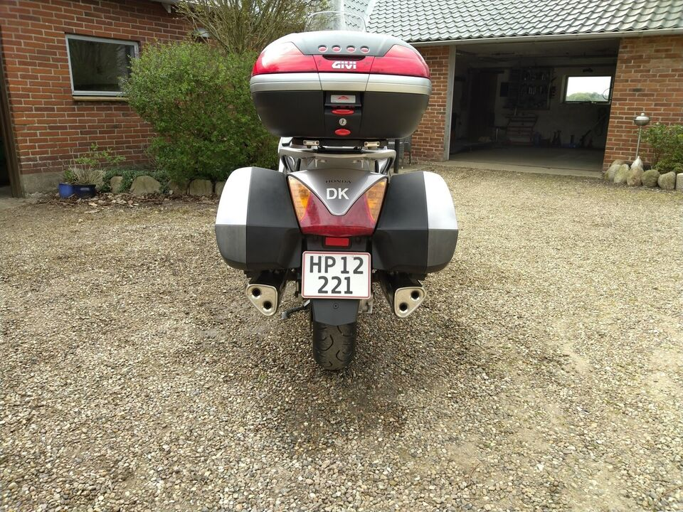 Honda STX 1300