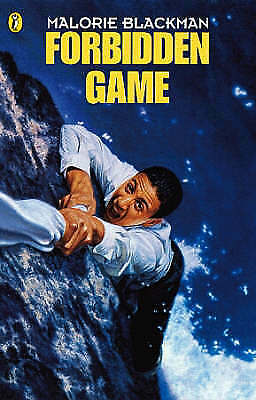 1 of 1 - Forbidden Game (Surfers), Malorie, Blackman, Very Good Book