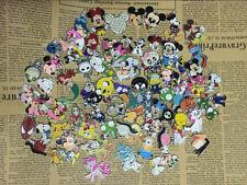 New 20 Pcs Mixed Cartoon Disney DIY Metal Charms Jewelry Making pendants Gifts