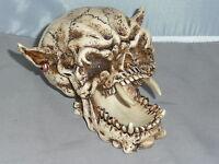 DEMON SKULL     Demon Beast