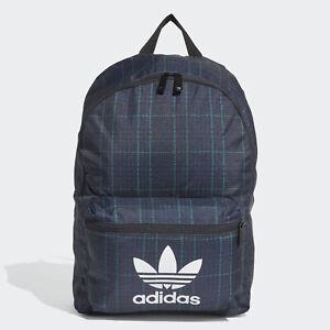 adidas Tartan Classic Backpack  Bags
