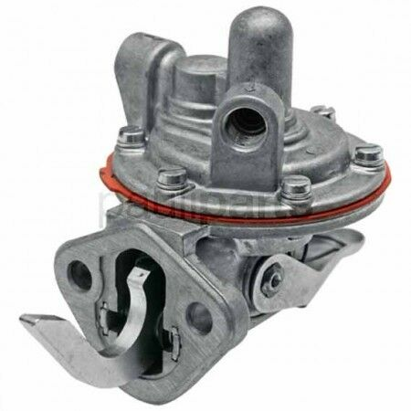 Eicher Membran-Förderpumpe Pumpe Kraftstoffförderpumpe Perkins 4.203