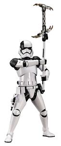 Star Wars Last Jedi Stormtrooper Executioner ArtFx+ Kotobukiya