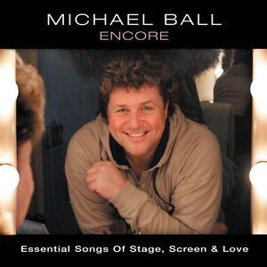 Michael-Bola-Encore-CD-NUEVO-importacion-del-Reino-Unido