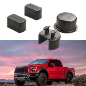 Tailgate Hinge Pivot Bushing Insert Kit for Dodge Ram and Ford F Series Trucks
