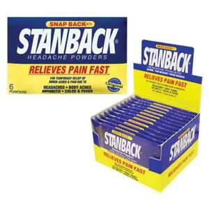 4x-Packs-Stanback-Headache-Powder-6-Powders-Pack-Pain-Relief-Aspirin-845mg