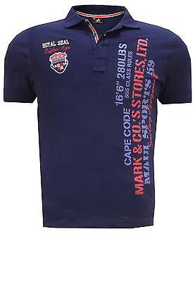 MAUI Sports Poloshirt