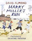 Harry Miller's Run by David Almond (Hardback, 2015)