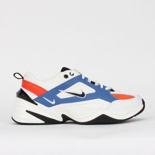 CI5752-147 M2K Techno Men Running Shoes Sneakers White Nike
